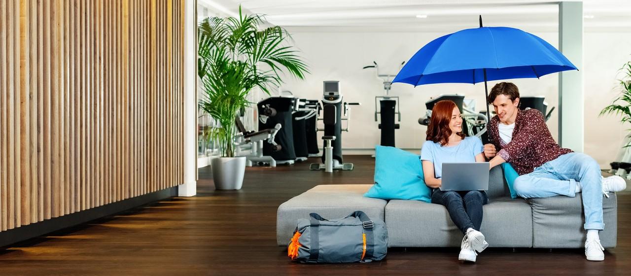 versicherungen f r junge leute sparkasse mittelfranken s d. Black Bedroom Furniture Sets. Home Design Ideas